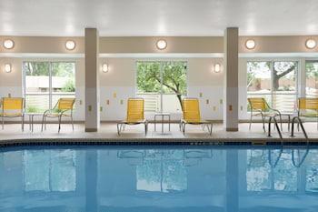 蘭辛西蘭辛費爾菲爾德套房酒店的圖片