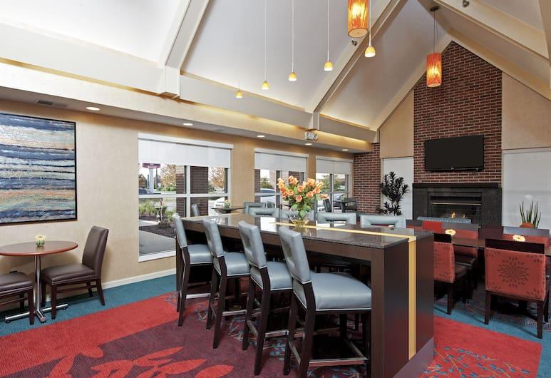 Residence Inn Lansing West, Lansing, Otel İç Mekânı