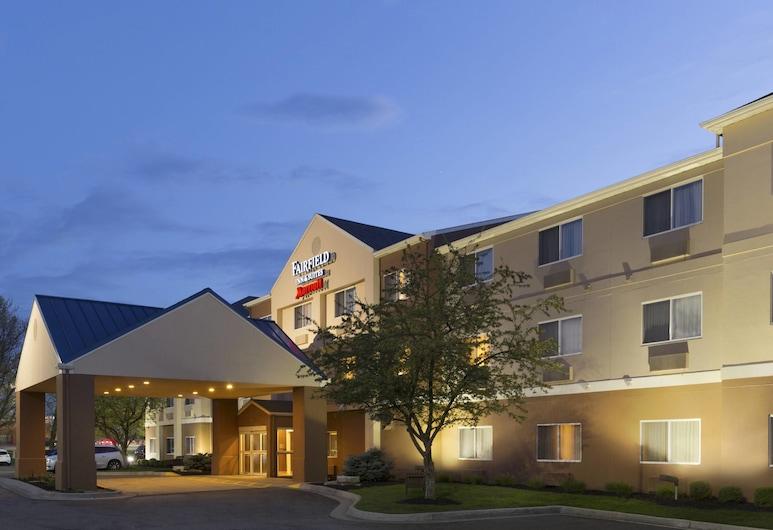 Fairfield Inn & Suites Grand Rapids, Grand Rapids, Välisilme