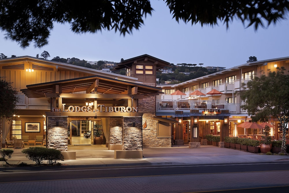 The Lodge at Tiburon, Tiburon