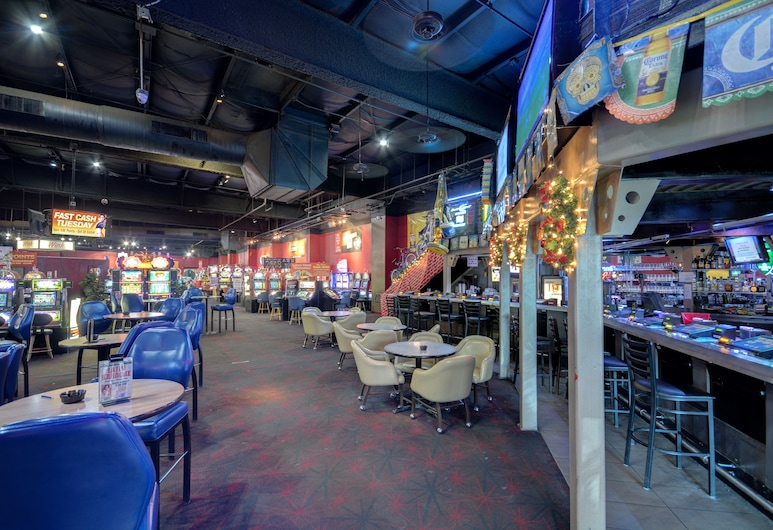 Lucky Club Casino and Hotel, North Las Vegas, Bar Hotel