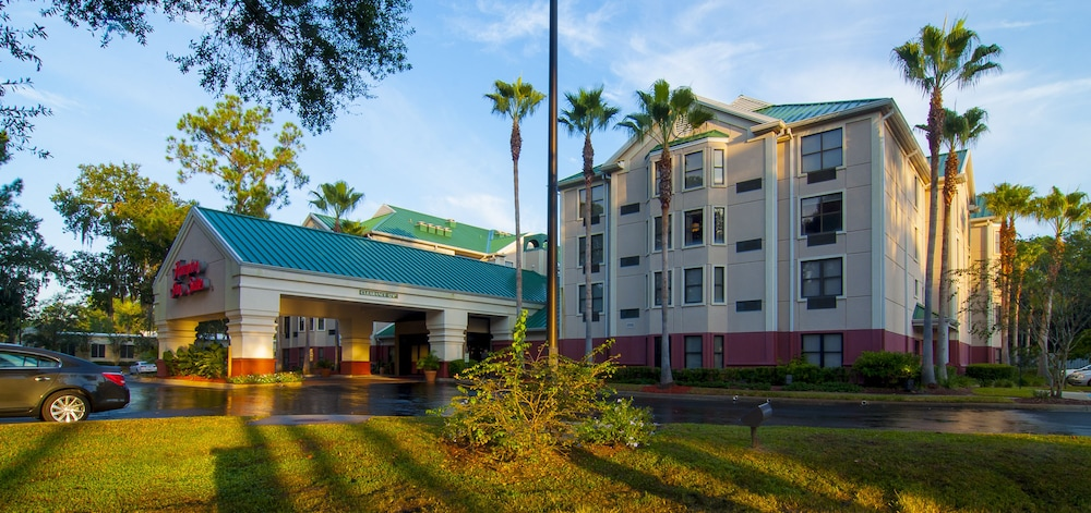 Hampton Inn & Suites Tampa North, Tampa