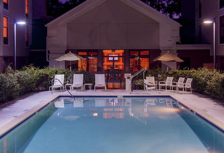 Hampton Inn & Suites Tampa North, Tampa, Alberca