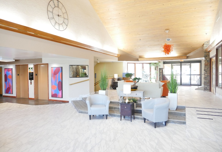 Inn at Grand Glaize, Osage Beach, Lobby-Lounge