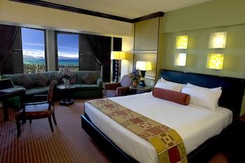 Picture of Harrah's Lake Tahoe Resort & Casino in Stateline