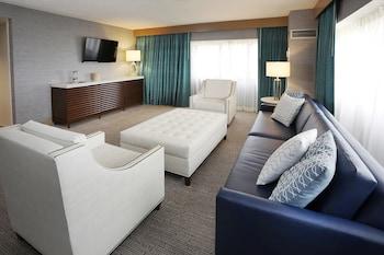 A(z) Tropicana Atlantic City hotel fényképe itt: Atlantic City