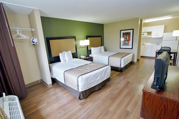 Picture of Extended Stay America Tulsa - Central in Tulsa
