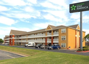 Nuotrauka: Extended Stay America Tulsa - Central, Talsa