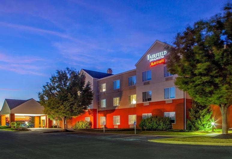 Fairfield Inn & Suites by Marriott Lancaster, Lancaster, Exterior