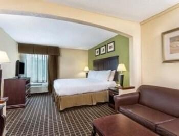 תמונה של Days Inn & Suites South Boston בדרום בוסטון
