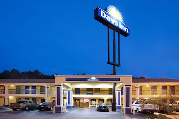 Picture of Days Inn Covington in Covington