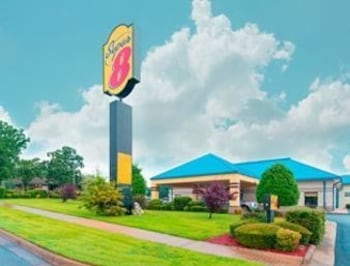 Picture of Super 8 North Little Rock/McCain in North Little Rock