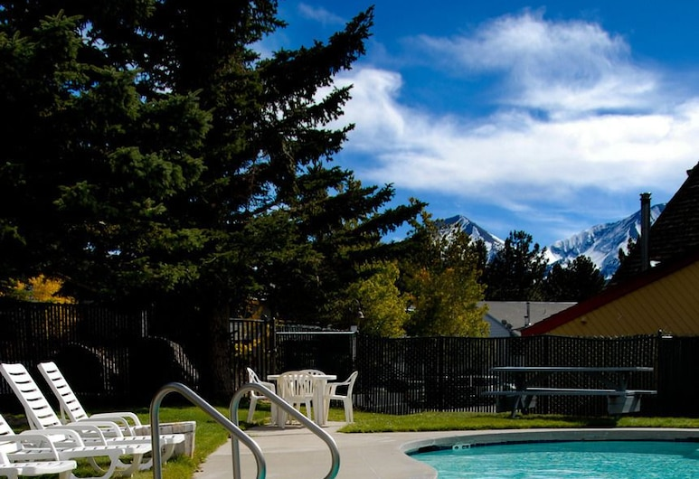 Sierra Nevada Resort & Spa, Mammoth Lakes, Hồ bơi ngoài trời