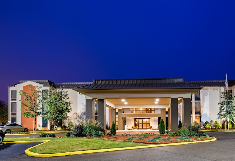 Best Western New Albany, New Albany