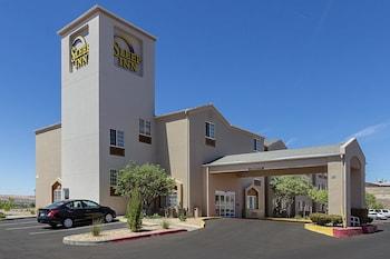 Bild vom Sleep Inn University in El Paso