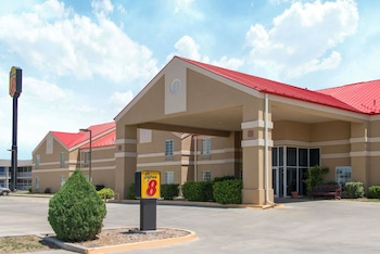 Picture of Super 8 by Wyndham Amarillo West in Amarillo