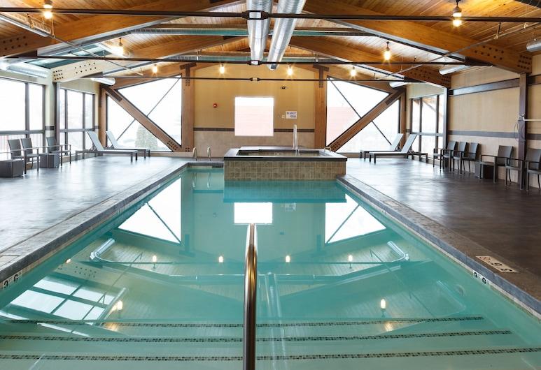 49'er Inn & Suites, Τζάκσον, Εσωτερική πισίνα