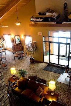 Bild vom Best Western Derby Inn in Eagle River