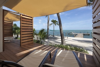 伊斯拉摩拉達安曼納沙洲度假飯店的相片