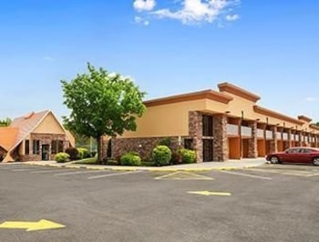 Picture of Howard Johnson Express Inn -- North Plainfield in North Plainfield