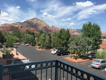 Slika: Southwest Inn at Sedona ‒ Sedona