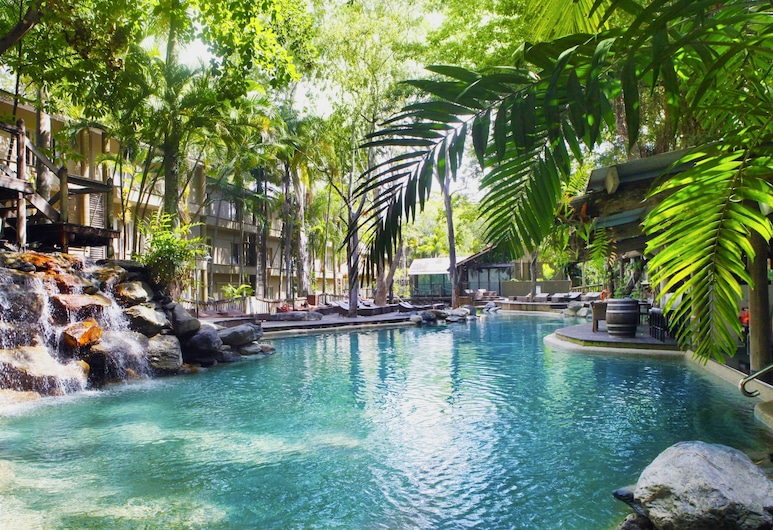 Ramada Resort by Wyndham Port Douglas, Port Douglas, Piscina