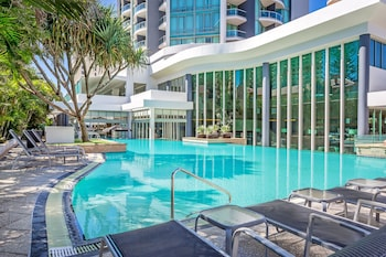 Picture of Mantra Legends Hotel in Surfers Paradise