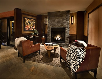 Picture of Executive - The Inn at Whistler Village in Whistler