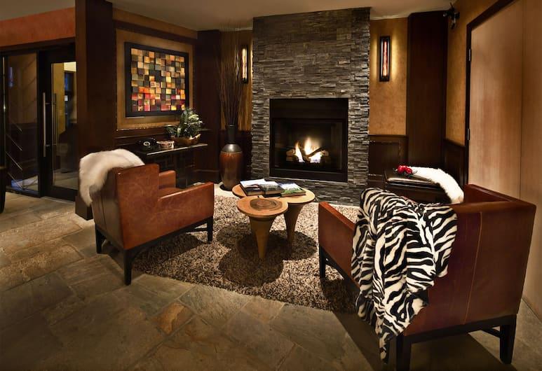 Executive - The Inn at Whistler Village, Whistler