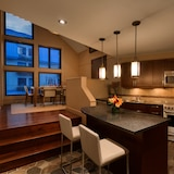 Kuchyňa v izbe