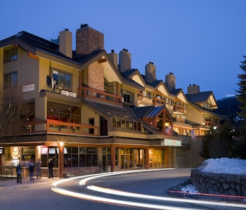 Picture of Whistler Village Inn And Suites in Whistler