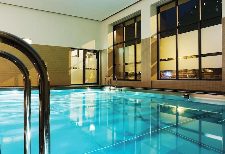 Apex Grassmarket Hotel, Édimbourg, Piscine couverte