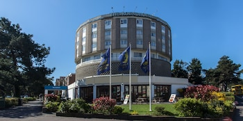Picture of Roundhouse Hotel Bournemouth in Bournemouth