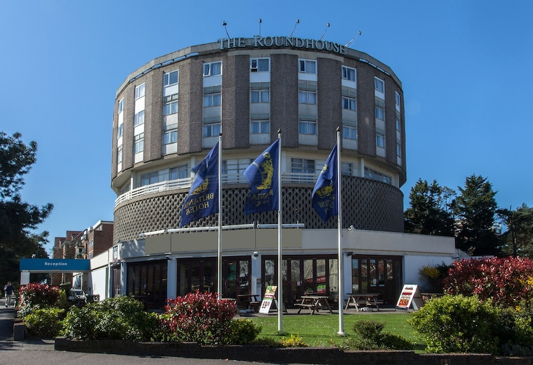 Roundhouse Hotel Bournemouth, Bournemouth