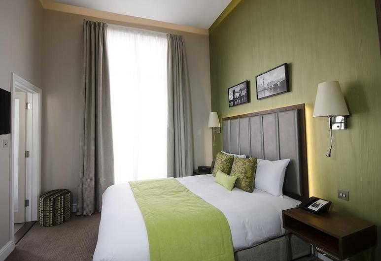 貝爾格雷夫酒店, 倫敦