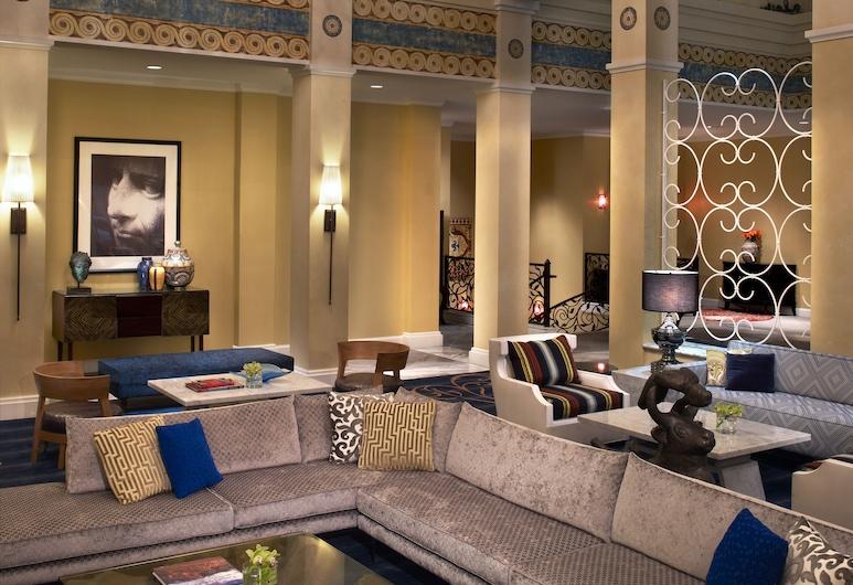 Kimpton Hotel Monaco Seattle, Seattle, Lobby