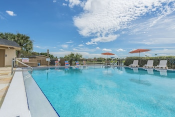Foto di Quality Inn & Suites Kissimmee by The Lake a Kissimmee