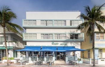 Velja hótel – Þriggja stjörnu, Miami Beach