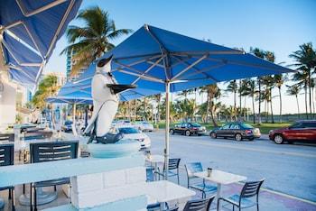 Hình ảnh The Penguin Hotel tại Miami Beach