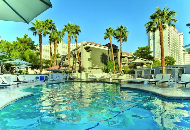 Desert Rose Resort, Las Vegas, Pool