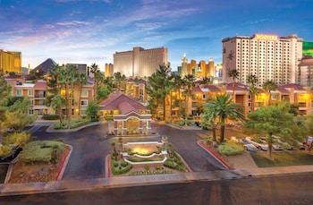 Bild vom Desert Rose Resort in Las Vegas
