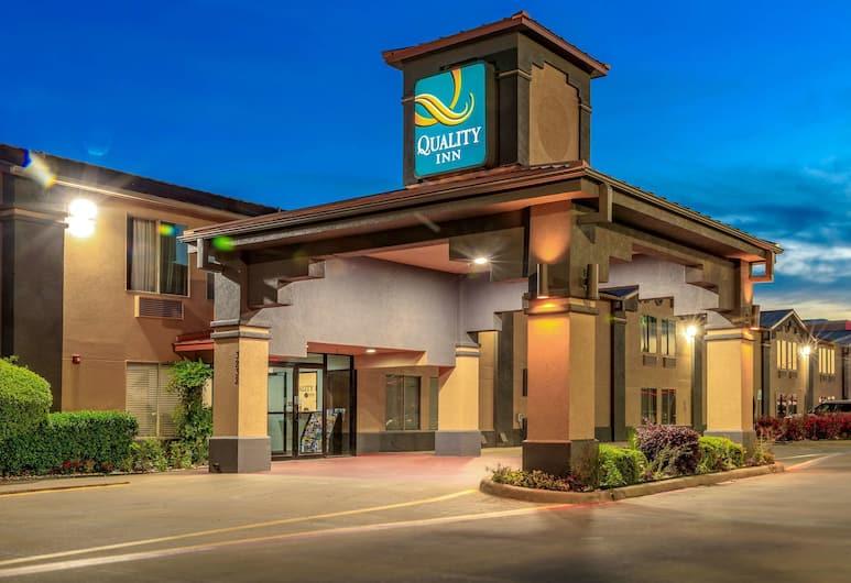 Quality Inn, Fort Worth