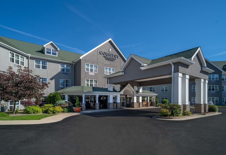 Country Inn & Suites by Radisson, Beckley, WV, Beckley