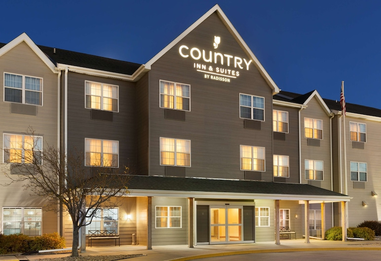 Country Inn & Suites by Radisson, Kearney, NE, Kearney