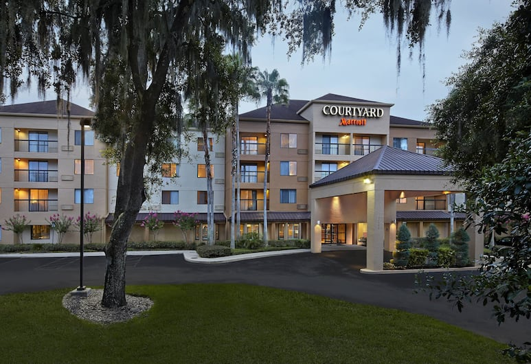 Courtyard by Marriott Orlando East/UCF Area, Orlando