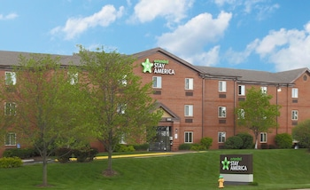 Picture of Extended Stay America - St. Louis - Earth City in Bridgeton