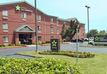 Foto di Extended Stay America - Tulsa - Midtown a Tulsa