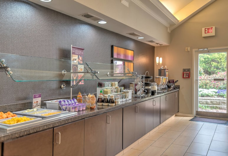Residence Inn By Marriott Buckhead Lenox Park, Atlanta, Restaurace