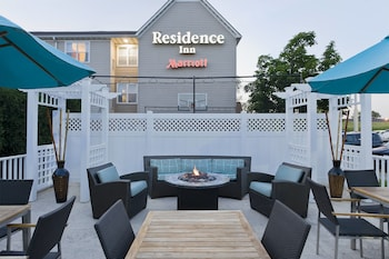 Slika: Residence Inn Cedar Rapids ‒ Cedar Rapids