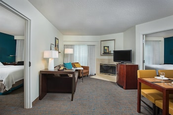 Picture of Residence Inn By Marriott Knoxville Cedar Bluff in Knoxville